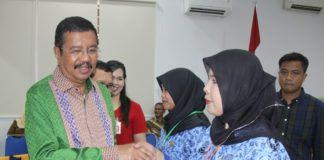 BPSDM Sumut, Gubsu Berharap Harus Bisa Menjadi Pusat Pengembangan ASN Regional