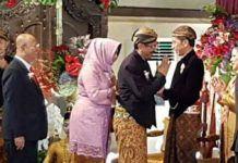 Pernikahan Bobby-Kahiyang