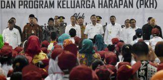 Jokowi ke Langkat