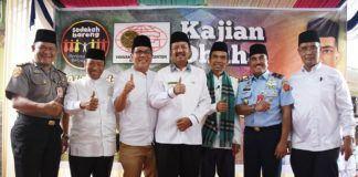 Ustaz Somad di Medan