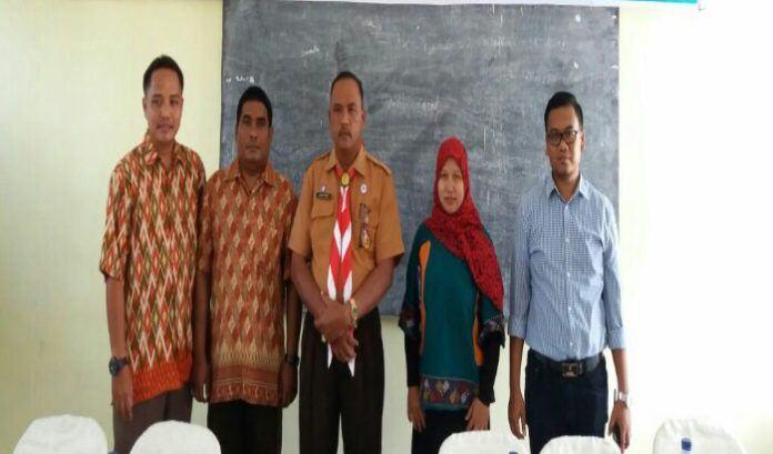 Tim Pengabdi Jurusan PPB/BK Unimed
