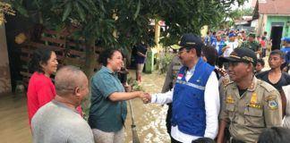 Banjir Tebing Tinggi