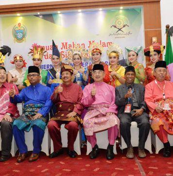 Konferensi DMDI dan Jambore Pemuda Remaja Masjid se-ASEAN