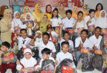 Hari Ibu ke-89 Sumatera Utara