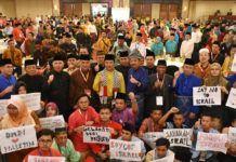 Konvensi DMDI ke-18 di Medan