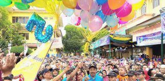 Milad ke-105 Muhammadiyah