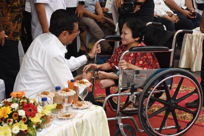 Hari Disabilitas Internasional 2017