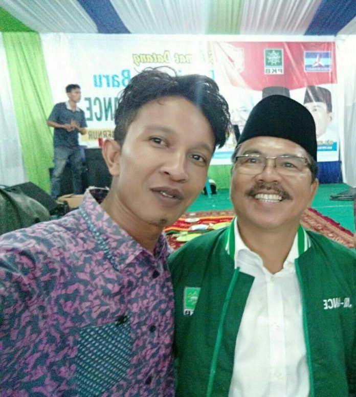 PW IBNU Sumut Mendukung JR Saragih - Ance Selian Menjadi Gubernur Sumut