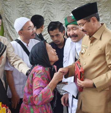 Tengku Erry Nuradi di Doakan Jadi Mentri