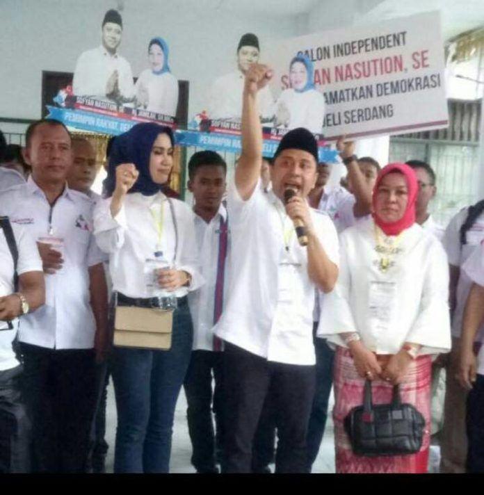 Sofyan Nasution