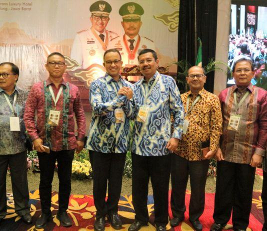 Rakernas APPSI di Bandung
