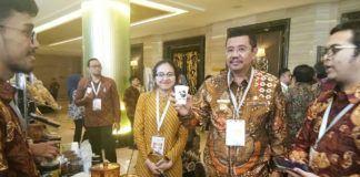Kopi Arabika Jawa Barat