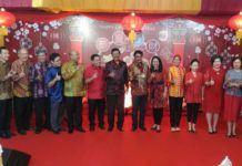 Imlek 2018 di Medan