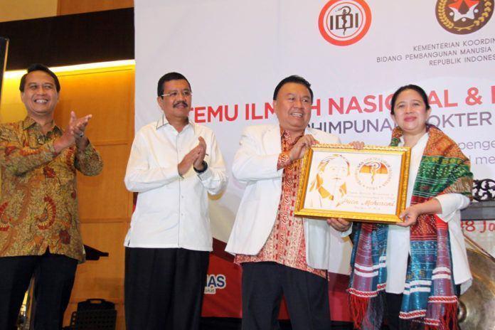 Kongres PDUI di Medan