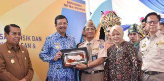 Karantina Ikan Teknologi Canggih