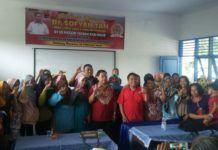 Sekolah Rehab di Tanjung Morawa