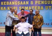 Alumni KNPI Sumut