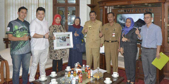 Kejurnas di Palembang
