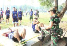 Kodim 0104 Aceh Timur