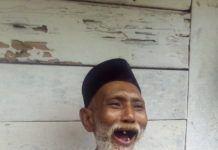 Calon Kades di Gampong