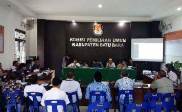 KPU Batu Bara