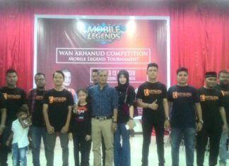 Wan Arhanud