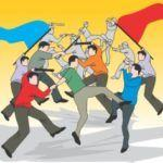Drama Politik Apate