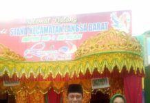 Langsa Fair 2018