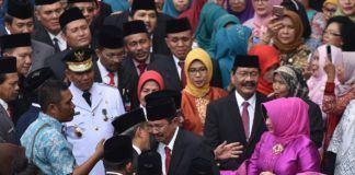Pj Gubernur Sumut