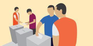 Peran Pemilu Dalam Menanamkan