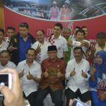 Relawan Jokowi Sumut