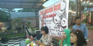 Dita Indah Sari Terima Pengaduan Buruh Sumut Medan