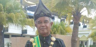Djohar Arifin Husein MSc