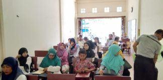 Yayasan Sinar Ittihadiyah Langkat