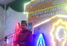Gampong Kuala Langsa