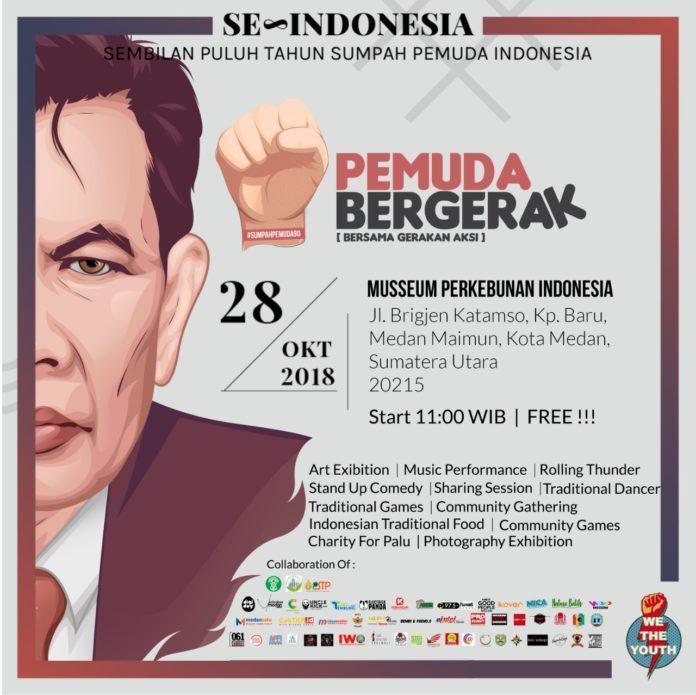 Museum Perkebunan Indonesia Jalan Brigjen Katamso Medan 28 Oktober 2018