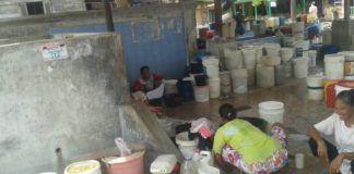 Diduga Gelapkan Dana Desa