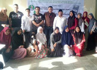 FUSI UINSU Medan Bedah Buku
