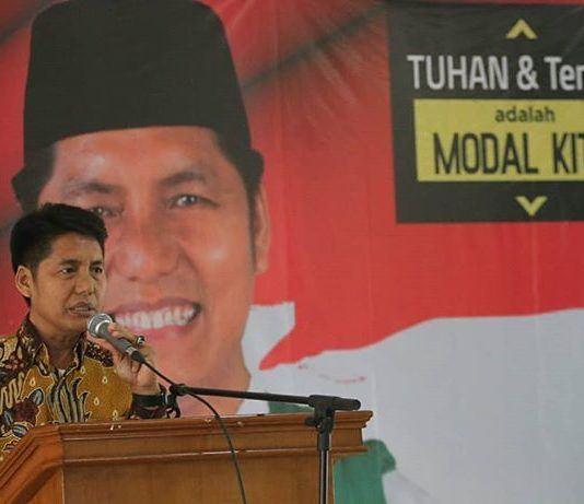 H Dadang Darmawan
