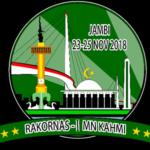 Ketua MW KAHMI Jambi