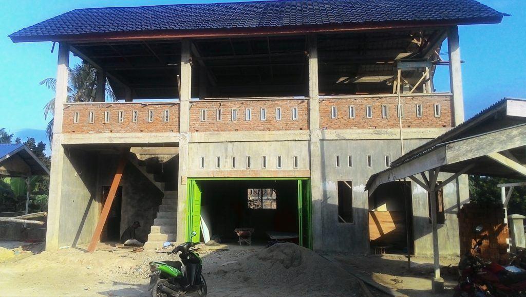 Gampong Paya Peulawi