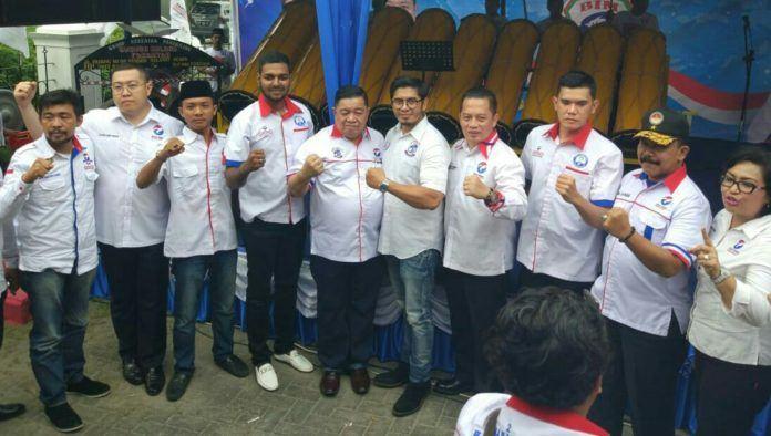 DPW Pemuda Perindo Sumut