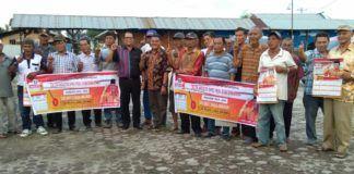 Pensiunan PTPN IV
