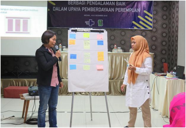 PKPA Kembangkan Pendekatan SHG