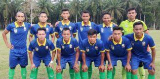 PS Labura Jaya Asah Strategi Menuju Piala Inalum