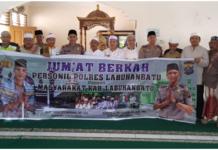 Kasat Binmas