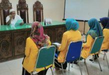 Panitera Pengadilan Agama