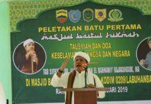 Tuan Guru Batak