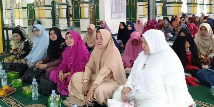 Ketua PKK Sebut Hijab