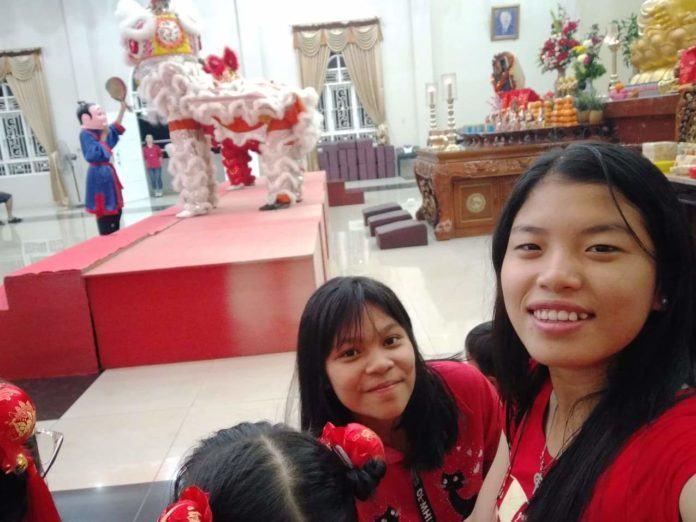 Masyarakat Tionghoa